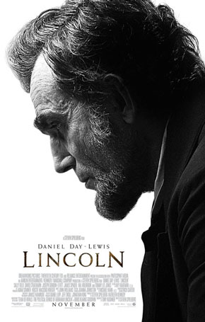 At The Movies: Lincoln (2012)