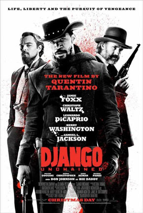 At The Movies: Django Unchained (2012)