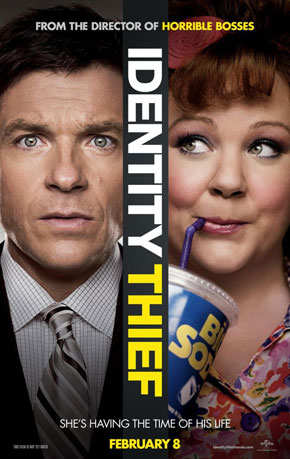 At The Movies: Identity Thief (2013)