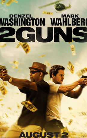 At The Movies: 2 Guns