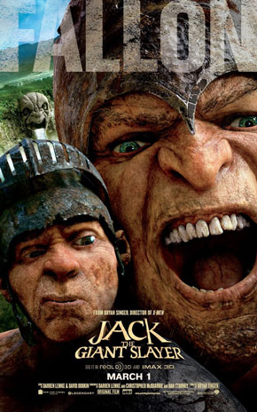 At The Movies: Jack the Giant Slayer (2013)