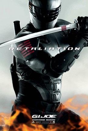 At The Movies: G.I. Joe 2: Retaliation (2013)