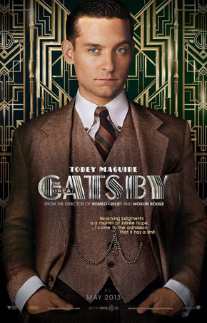 At The Movies: The Great Gatsby (2013)