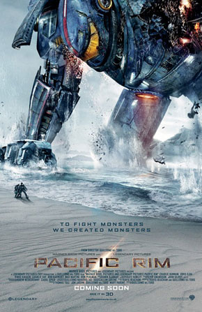 At The Movies: Pacific Rim (2013)