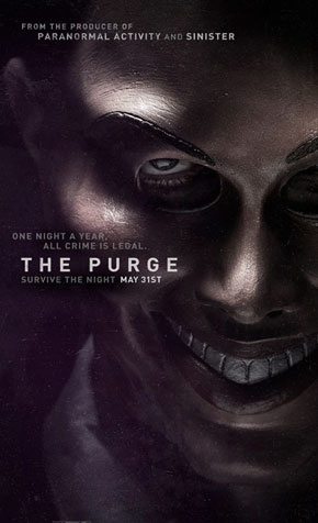 At The Movies: The Purge (2013)
