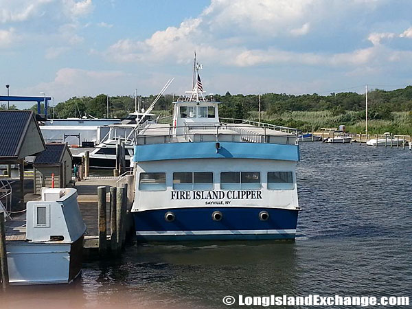 Fire Island Clipper
