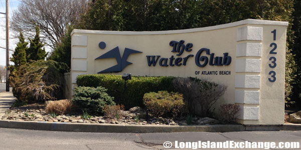 The Water Club Of Atlantic Beach Ny