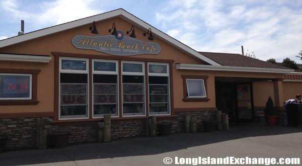 Atlantic Beach Cafe Bagel & Deli