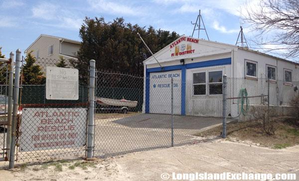 Atlantic Beach Fire & Rescue Fire Station 36