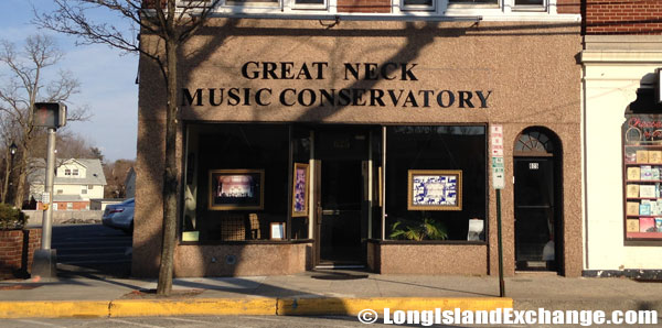 Great Neck Music Conservatory