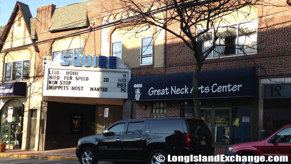 Squire Cinemas