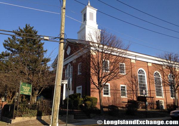 Community Church of Great Neck
