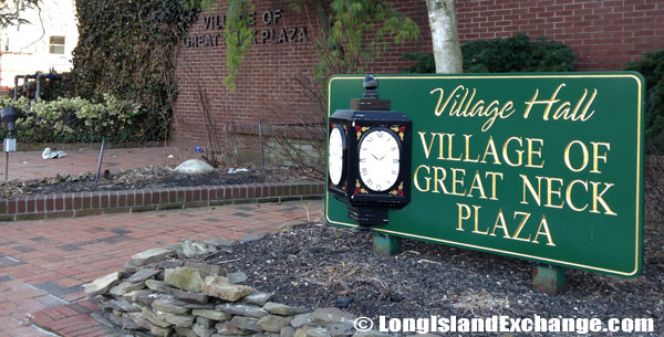 Great Neck Plaza Village Hall