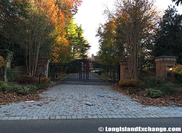 Private Gated Home