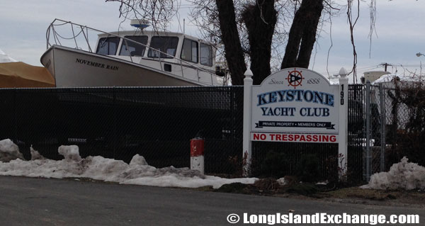 Keystone Yacht Club