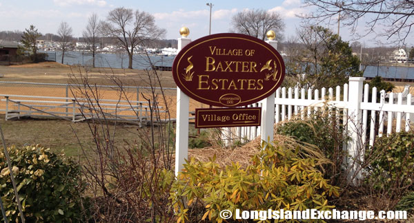 Village of Baxter Estates