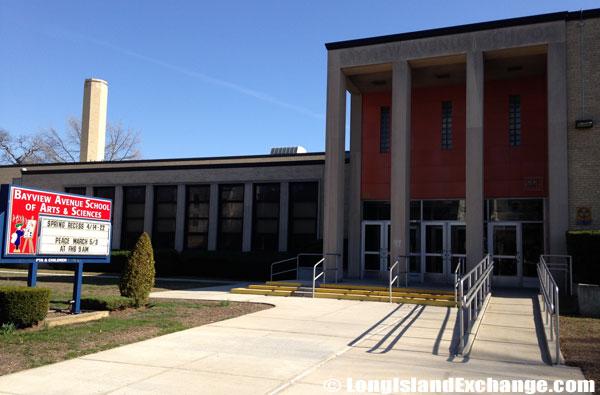 Bayview Avenue Elementary School