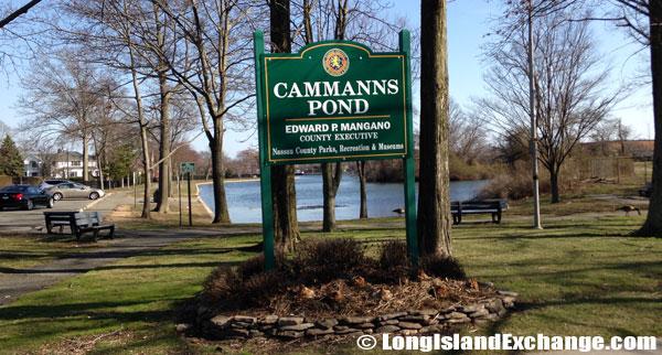 Cammans Pond Park