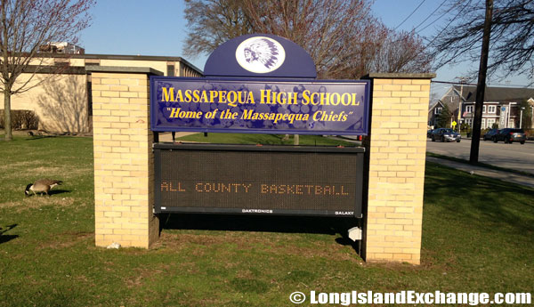 Massapequa High School