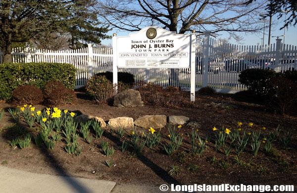 John Burns Park