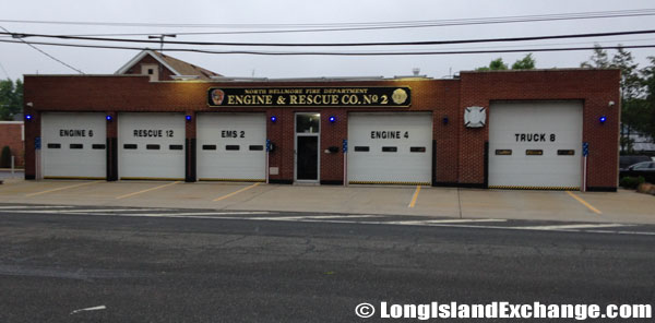 North Bellmore Engine and Rescue