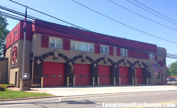 Albertson Fire Department