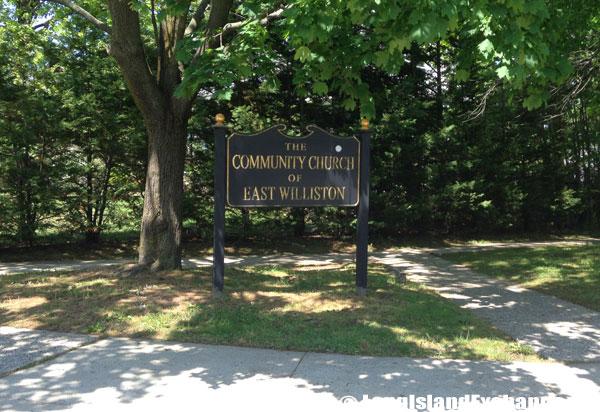 Community Church of East Williston