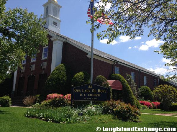 Our Lady of Hope Roman Catholic Church
