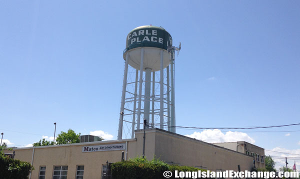 Carle Place Water District o