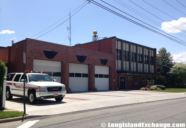 Carle Place Fire Department