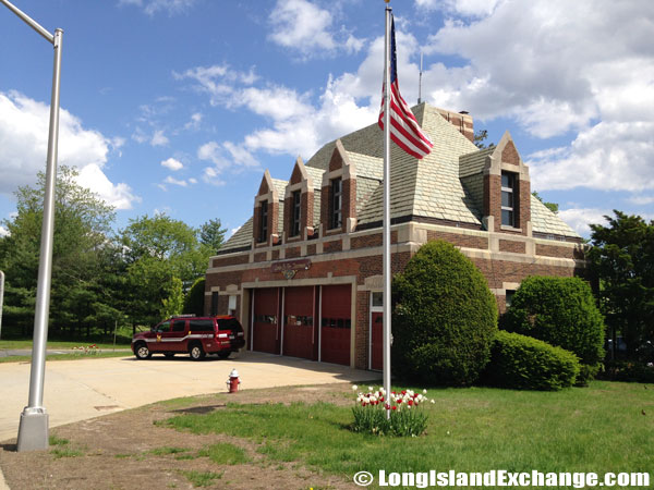 Garden City Fire Department