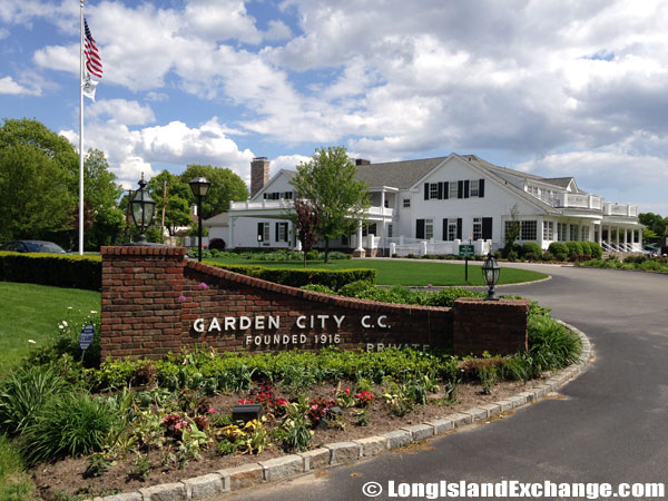 Nice Garden City Country Club