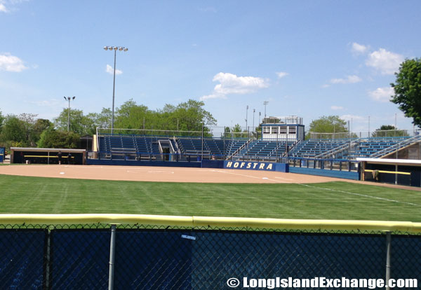 Hofstra University Field