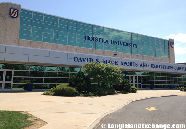 David S. Mack Sports and Exhibition Complex at Hofstra