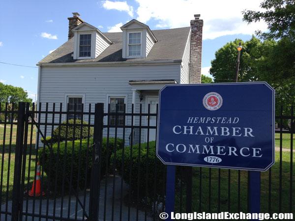 Hempstead Chamber of Commerce