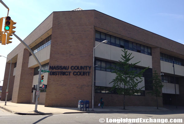 Nassau County District Court