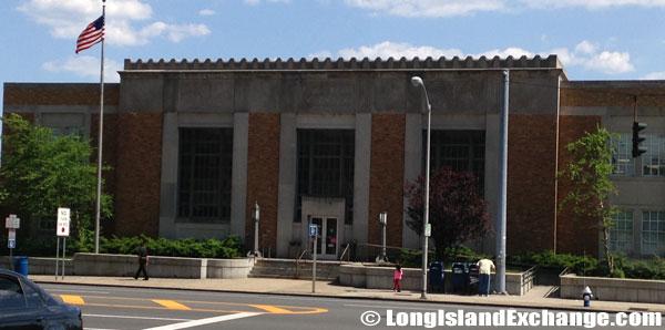 Hempstead Post Office