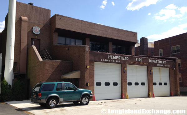 Hempstead Fire Department