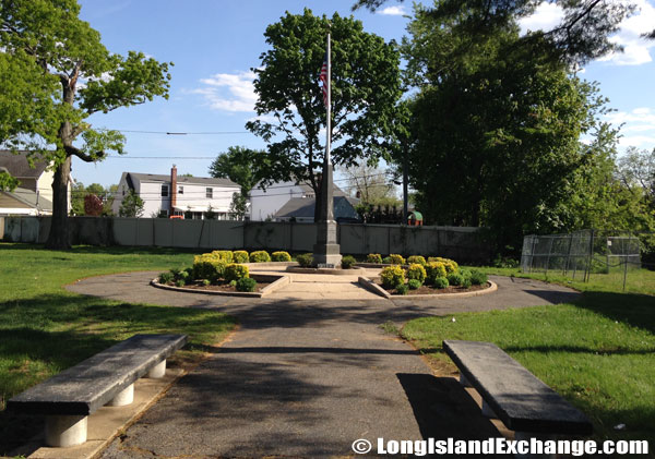 Franklin Square 911 Memorial