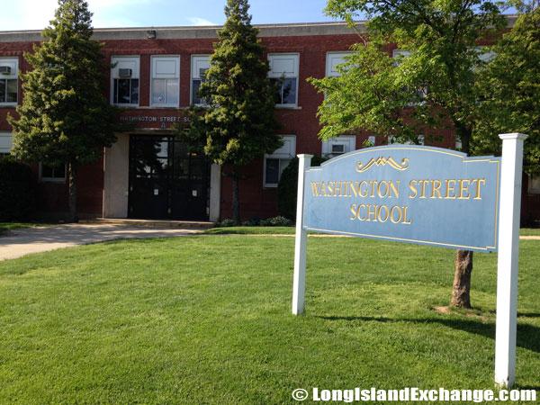 Washington Street School