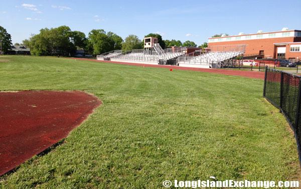 H. Frank Carey High School Athletic Field