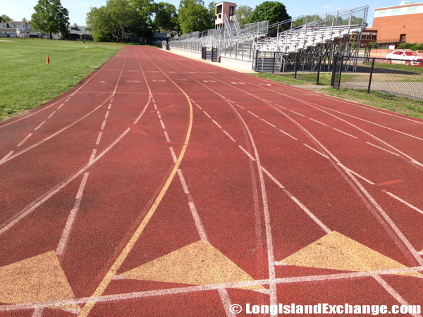 H. Frank Carey High School Track and Field