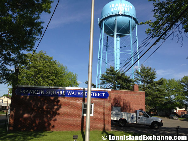 Franklin Square Water District