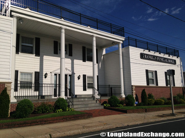 Franklin Funeral Home