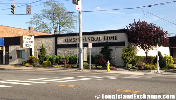 Elmont Funeral Home