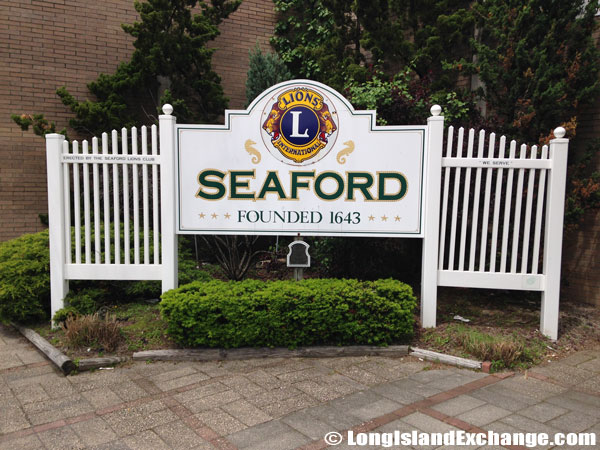 Seaford New York