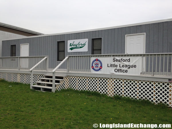 Seaford Little League