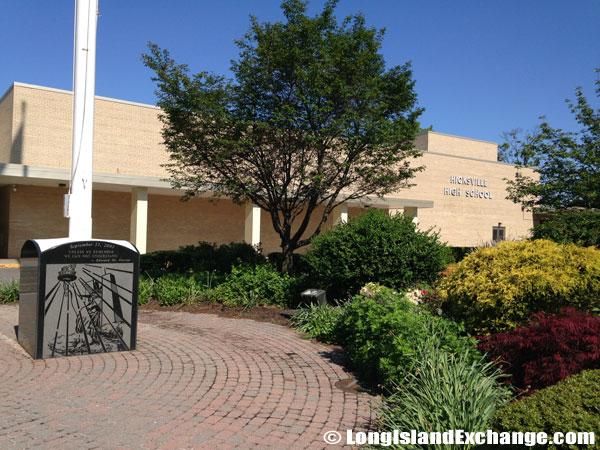 September 11th Hicksville High School