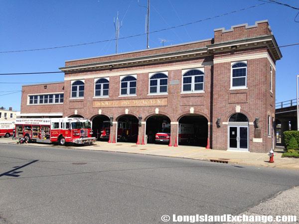 Hicksville Fire Department