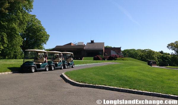 Tam O'Shanter Golf Club
